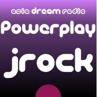 Logo de la radio J-Rock Powerplay