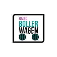 Logo of radio station Radio Bollerwagen