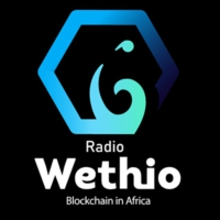 Logo of radio station RADIO WETHIO