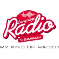 Logo of radio station my kind Of radio