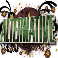 Logo de la radio Miled Music Alternativo