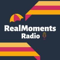 Logo of radio station realmoments