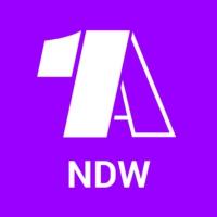 Logo de la radio - 1A NDW (Neue Deutsche Welle) -