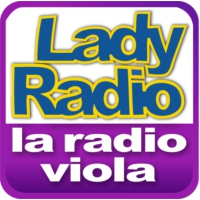 Logo de la radio Lady Radio