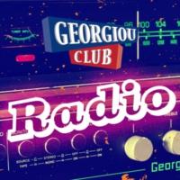 Logo of radio station GeorgiouClub Radio