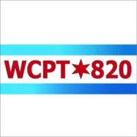Logo de la radio WCPT 820