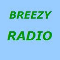 Logo of radio station Breezy Radio
