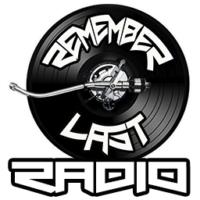 Logo of radio station REMEMBER LAST radio