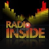 Logo de la radio RADIO INSIDE