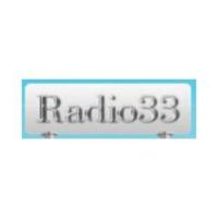 Logo de la radio Radio 33