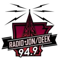 Logo de la radio KRMW RADIO JON DEEK 94.9 FM