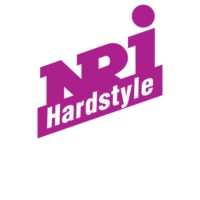 Logo of radio station NRJ Hardstyle