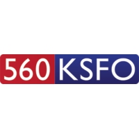 Logo of radio station KSFO