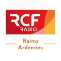 Logo de la radio RCF Reims-Ardennes