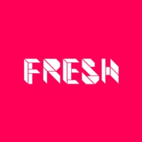Logo de la radio Fresh