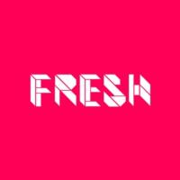 Logo of radio station Fresh