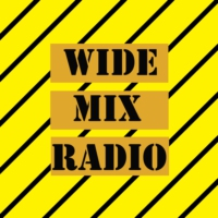 Logo of radio station Wide Mix Radio