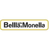 Logo of radio station Radio Bellla&Monella