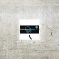 Logo of radio station Virtual DJ Radio