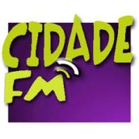Logo of radio station Radio Cidade