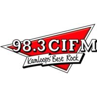 Logo de la radio 98.3 CIFM