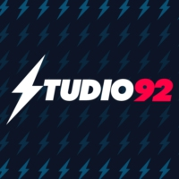 Logo of radio station Studio92