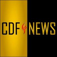 Logo de la radio CDF NEWS Radio