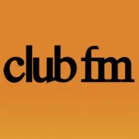 Logo de la radio Club FM