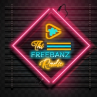 Logo of radio station Freebanz