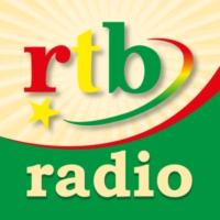 Logo de la radio RTB Radio Burkina