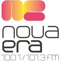Logo de la radio Rádio Nova Era