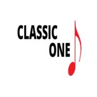 Logo of radio station CLASSIC ONE