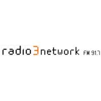 Logo de la radio Radio 3 Network