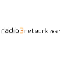 Logo of radio station Radio 3 Network