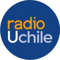 Logo of radio station Radio Universidad de Chile