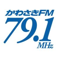 Logo of radio station かわさきFM