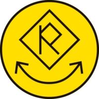 Logo of radio station Radiologisch