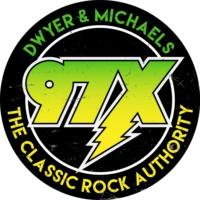 Logo de la radio WXLP Classic Hits 97X