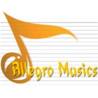 Logo de la radio Allegro Musics
