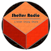 Logo of radio station Shelter Radio