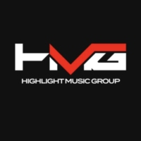 Logo of radio station HIGHLIGHTMUSICGROUP