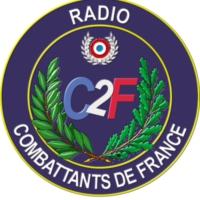 Logo de la radio Radio Combattants de France - C2F