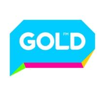 Logo of radio station Gold FM