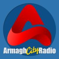Logo of radio station Armagh City Radio