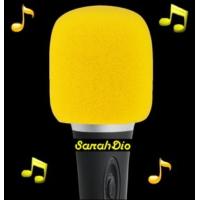 Logo de la radio SarahDio