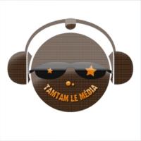 Logo de la radio TAMTAM LE MÉDIA
