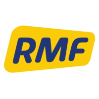 Logo of radio station RMF Reggae