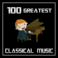 Logo of radio station 100 GREATEST CLASSICAL MUSIC