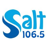 Logo de la radio Salt 106.5