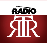 Logo of radio station RADIO REVOLUTION FM